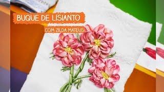Buque de Lisianto – Zilda Mateus