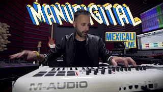 MANUDIGITAL - Mexicali (Official Video)