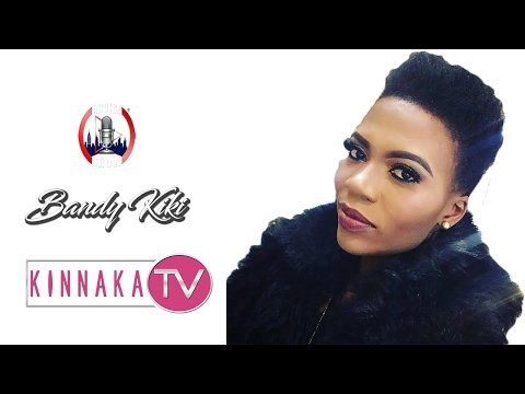 Bandy Kiki Speaks On Kinnaka.TV,French Colonization Of Cameroon,Unity & Self Hate