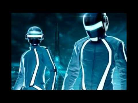Daft Punk  The Son of Flynn TRON LEGACY
