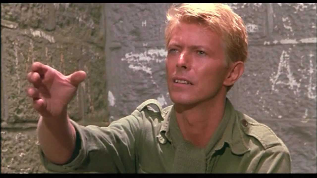 Merry Christmas Mr Lawrence.Merry Christmas Mr Lawrence 1983 Waiting For The Execution