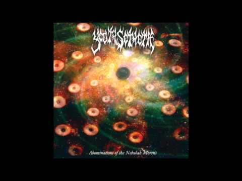 Yogth Sothoth - Mystic Void
