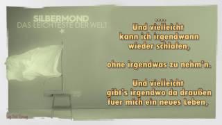 Silbermond -  Das leichteste der Welt - Instrumental mit Melodie