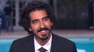 Inside Dev Patel's Oscars Evolution