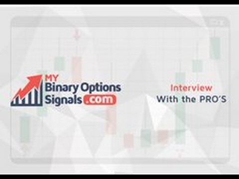 My binary options signals.com