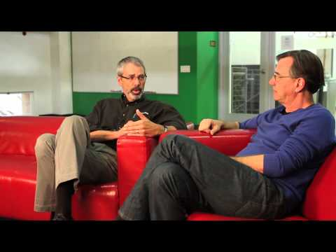 Stanford Open Office Hours: Dave Evans and Bill Burnett