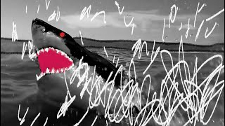 Lifeboat by Rymestone - Rotoscope Animation - Baywatch Shark Attack
