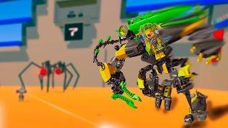 скачать игру клон дрон в опасной зоне - фото 4