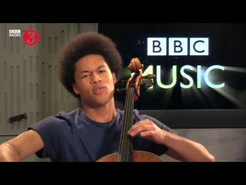 Sheku Kanneh-Mason on BBC Radio 3 In Tune - Song of the Birds by Cassals
