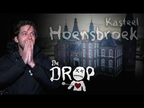 De Blauwe Dame Van Kasteel Hoensbroek   De Drop #3