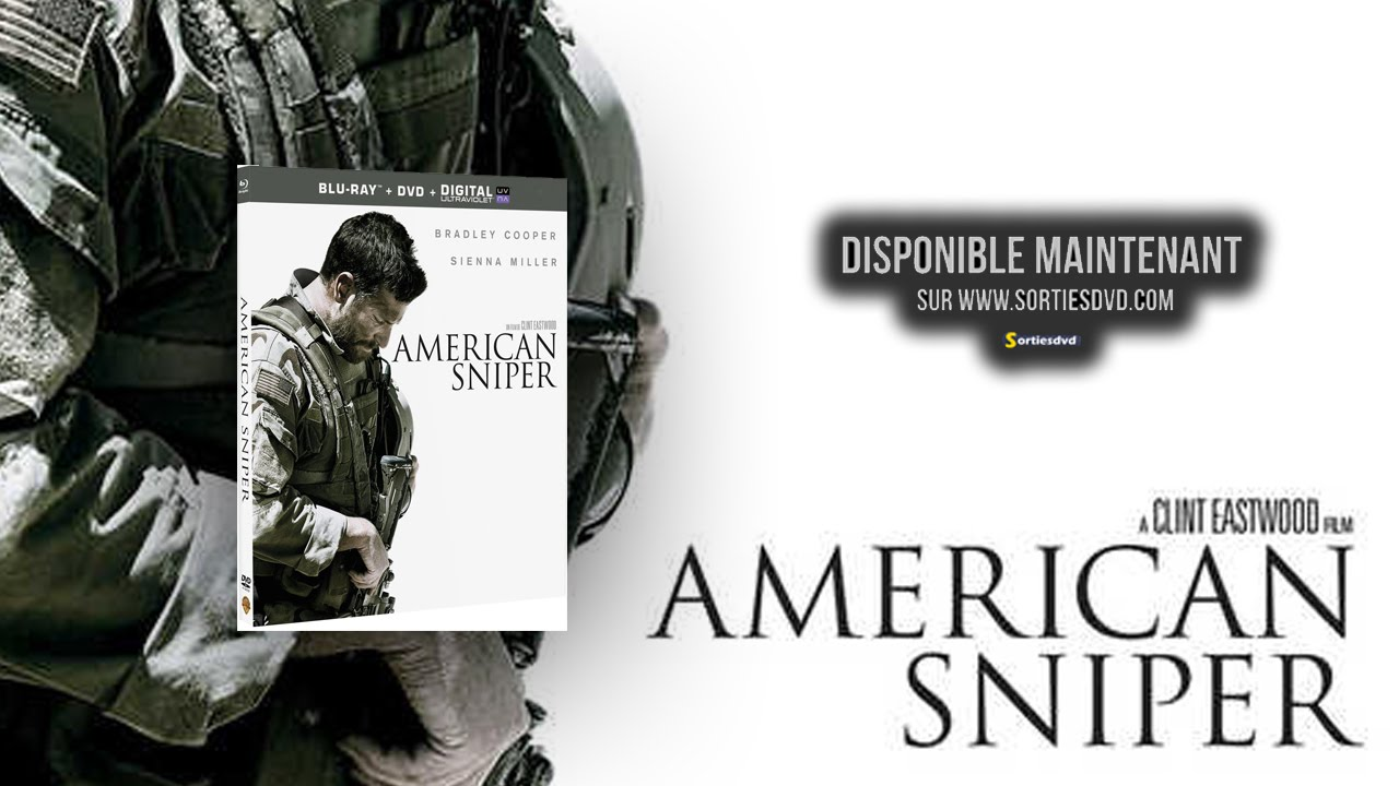 American Sniper Film Complet Vf Youtube