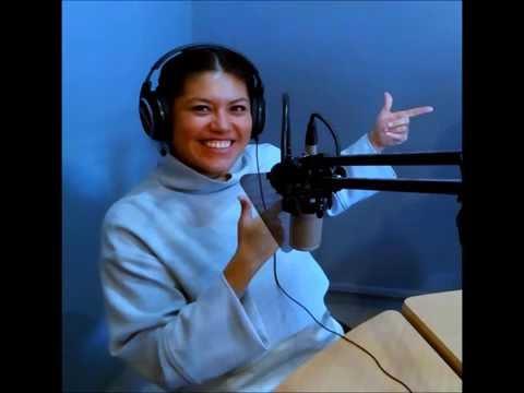 Kumbia Boruka à Echos d'Amérique Latine - Radio Pluriel 91,5  -  Lyon