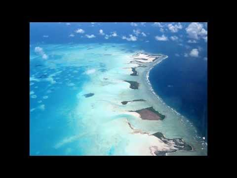 Kiribati Schöne Landschaften - Hotels Ferien Unterkünfte Yachtcharter