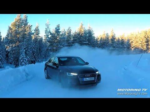 Testing Audi