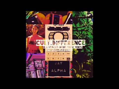 Jay Alpha-  Cult. Difference (SP404 Tape)