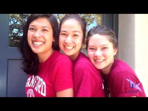 Stanford Drive Match4Lara & AADP.org