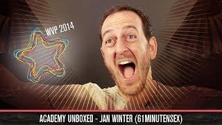 Academy Unboxed - Jan Winter (61MinutenSex)