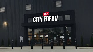 City Forum Clarksville TN