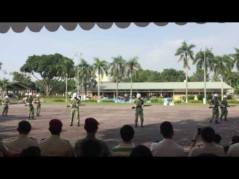 Nan Hua High (Boys) PDS FINALS 2017
