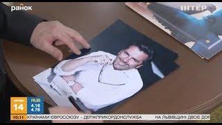 Пластинки и фото с автографами Томаса Андерса