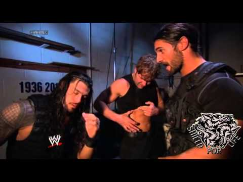 The Shield Funny Unaired Segmant