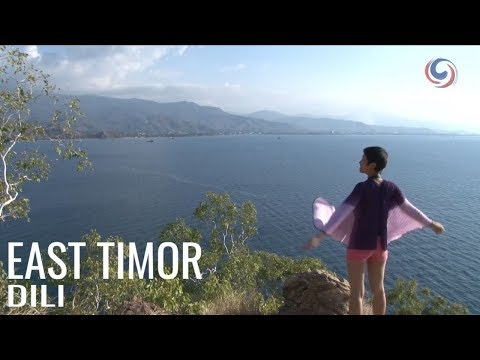 Dili - East Timor's capital city and Asia's most unsung dest