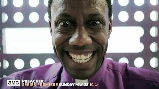 Reel Genius: Preacher thumbnail
