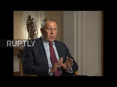 Russia: 'So many pussies' on both sides of US presidential campaign – Lavrov