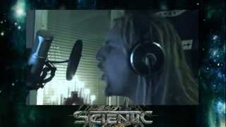 SCIENTIC / The New Imperialism - LIVE VOCALS - Rob Lundgren