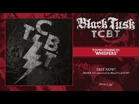 Black Tusk - Whispers