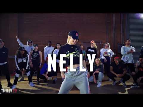 NELLY-COUNTRY GRAMMAR-DELANEY GLAZER CHOREOGRAPHY-#TMillyTV