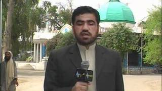 afghan presdents gazi amnullah programs shirzad in ningrhar city.wmv