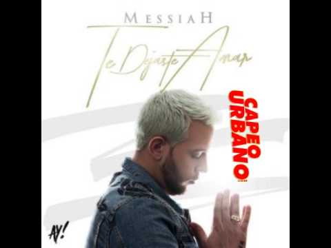 Messiah – Te Dejaste Amar