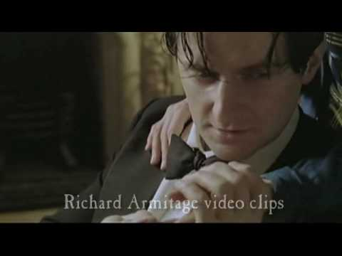 Richard Armitage clips—Robin Hood, Miss Marple George Gently