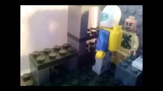 Лего Сталкер Зов Припяти 1 серия