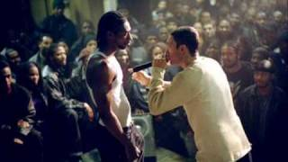 8 mile final freestyle battles