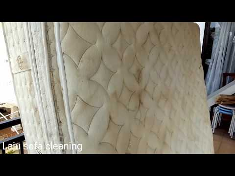 Cuci SPRINGBED king koil #springbed #karpet #sofa #jokmobil #kursi #gorden #cleaningservice #CLEAN