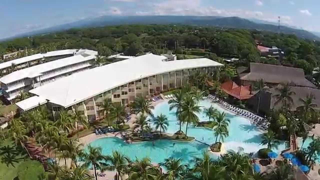 Hotel Fiesta Costa Rica