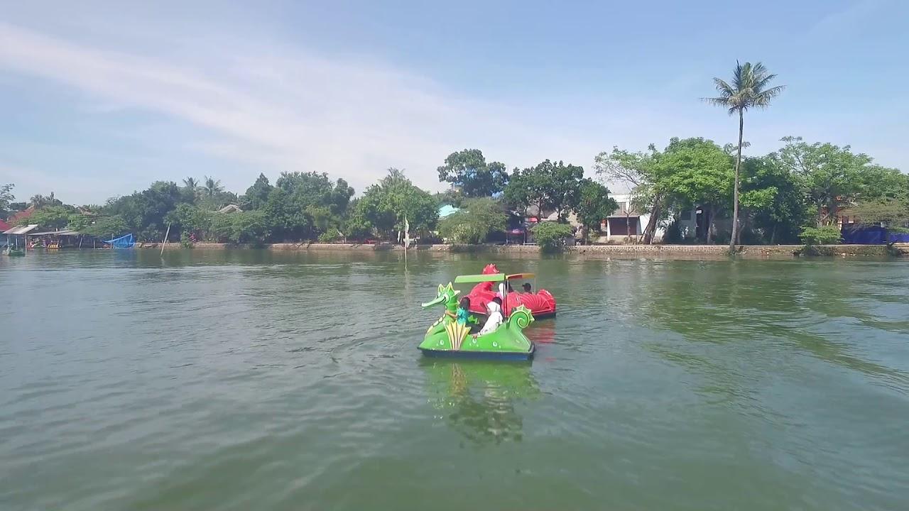 Situ Cilodong Depok Youtube