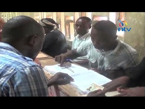 Confusion over registers in Wiper's Mombasa and Kilifi nominations