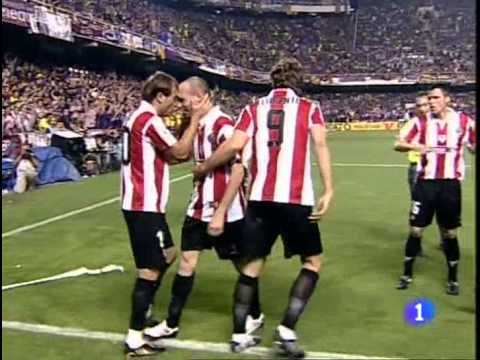 13 Mayo 2009 Final de Copa Athletic Club FC Barcelona (radio popular)