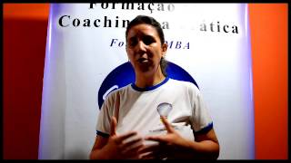 Depoimento de Damaris Pádua - Shamanic Meta Coaching ® Express