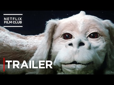 The NeverEnding Story | Original Trailer | Netflix