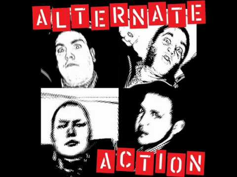 Alternate Action - Dead Society