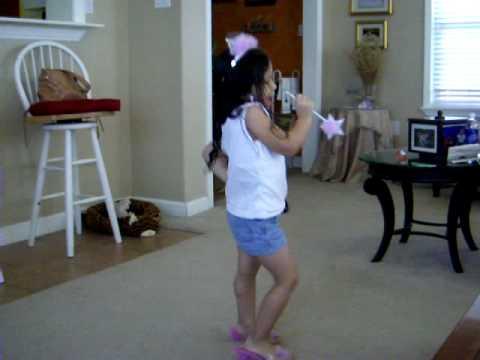 leah rebecca dancing queen