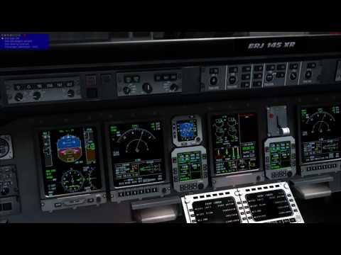 [FSX Boxed] FlightSimcon Celebratory Flight: Port Columbus  - Detroit Metro