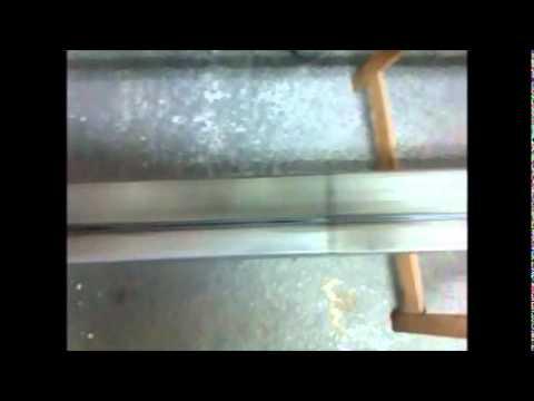 Estanterias de hierro youtube - Estanterias de hierro ...
