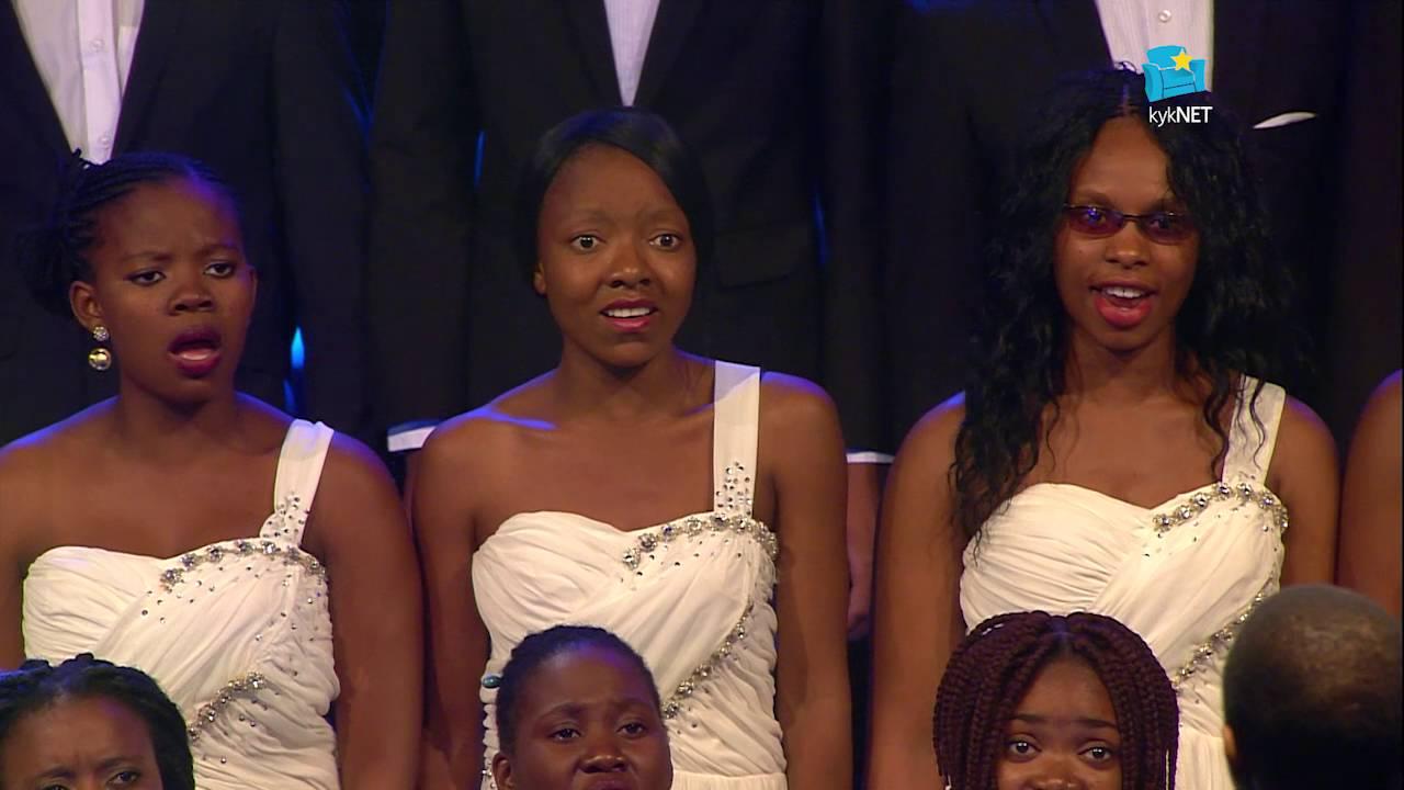 Varsity Sing: Gloria