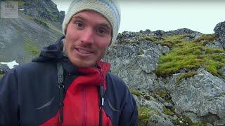 Under Siege: Polar Bear Break In! - The Hunt - #EarthOnLocation Vlog - BBC Earth Unplugged
