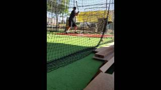 Aidan Nagle BP June 7 2015